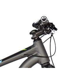 """Serious Bear Rock Rower elektryczny Hardtail 29"""" czarny"""